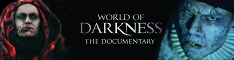 World Of Darkness (English)